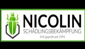 Logo Nicolin SBK